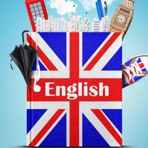 Formation en Anglais