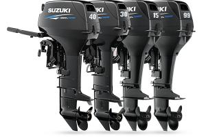 Suzuki DT9.9