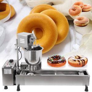 Machine mini donuts 750