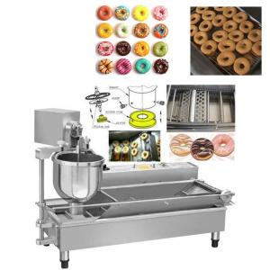 Machine mini donuts 1500