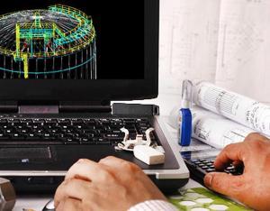 Bureau  d'études  et  de  réalisation  en  fabrication  et  maintenance  industrielle.