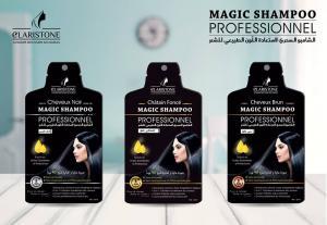 Shampoing Magic CLARISTONE
