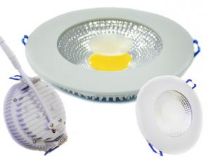 Spot LED encastrable So Klassik 6w