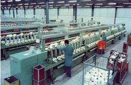 Textile algérien à l'épreuve du partenariat