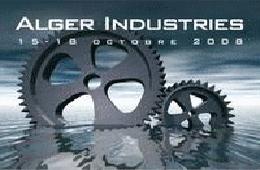 Alger industrie 2013