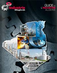 2ème édition du guide Industrie-Maghreb