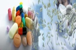 9ème Salon International de la Pharmacie et de la parapharmacie