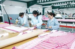Complexe textile de Tlemcen