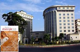 Revue algérienne de l'énergie