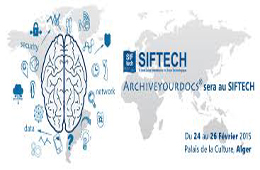 SIFTECH 2015