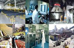 Industrie au 1er trimestre 2015