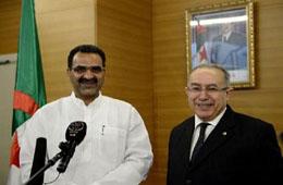 Prochain sommet Inde-Afrique