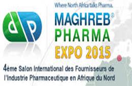 Maghreb Pharma Expo-2015