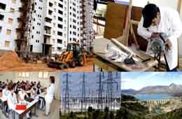 Développement national