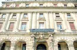 Banque d alg rie alg rie for Banque exterieur d algerie