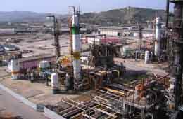 Raffinerie de Skikda
