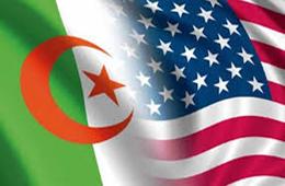 Partenariat algéro-américain