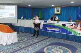 Rencontre régionale Oran