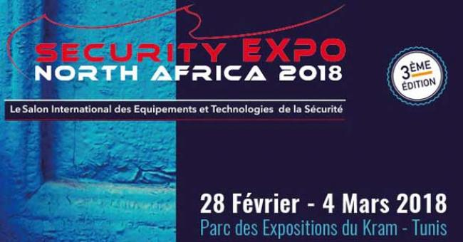 Security EXPO NORTH AFRICA 2018