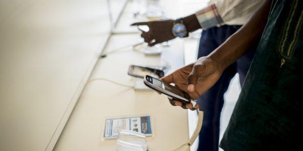 Smartphones : Wiko ouvre une usine de montage en Algérie