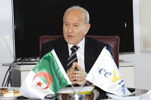 Issad Rebrab sollicite la technologie Toyota