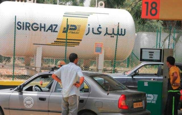 APRUE: Programme de conversion de 30 000 véhicules particuliers au GPL carburant