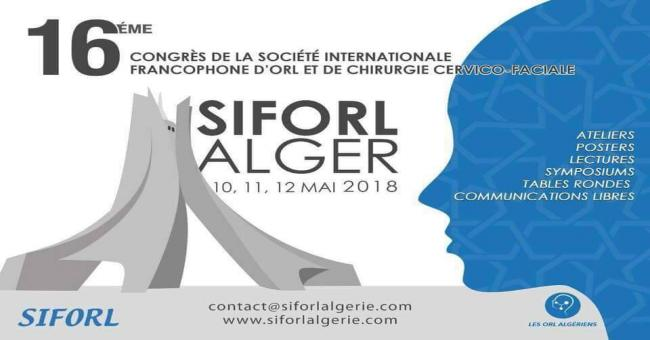 SifORL Alger