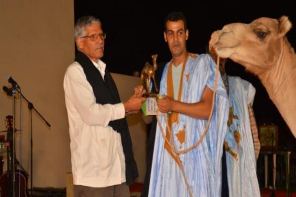 Festival de la culture sahraouie dans sa huiti&egraveme &eacutedition