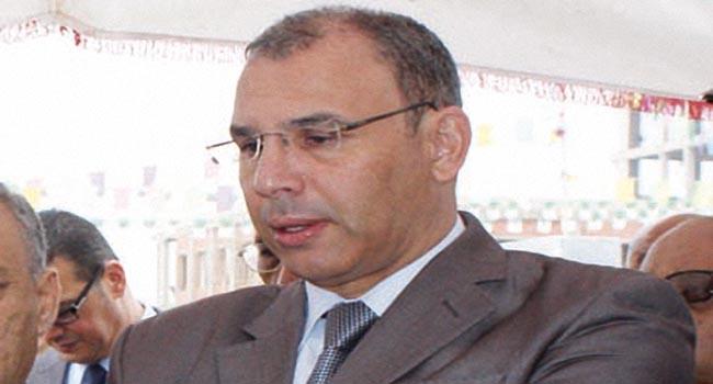 Zaalane : « la stratégie de développement du secteur vise à aller vers la fabrication du matériel de transport ferroviaire »