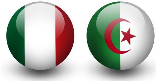 Journ&eacutee Economique Alg&eacutero-Italienne
