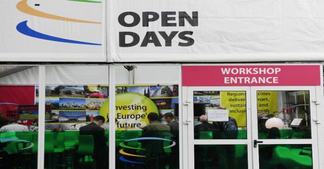 Open days sur l'entreprise et le monde de l'universit&eacute