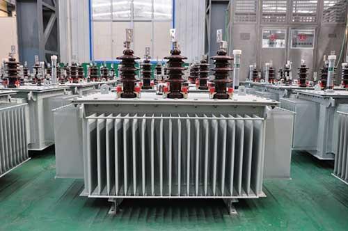 Vijai Electricals El Djazair se lance dans la fabrication de transformateurs de grande puissance à Tizi-ouzou