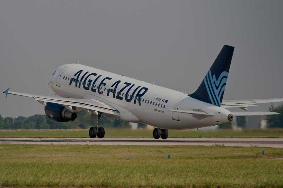 Aigle Azur : des offres spéciales vers l'Algérie