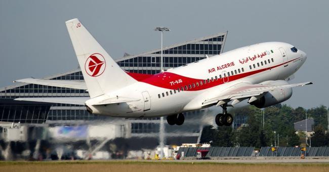 Air Alg&eacuterie: une ligne a&eacuterienne reliant Oran et Montpelier &agrave partir du 25 mars