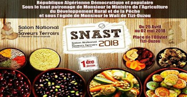 SNAST 2018
