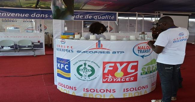 Foire Internationale de Conakry &laquo FIC &raquo