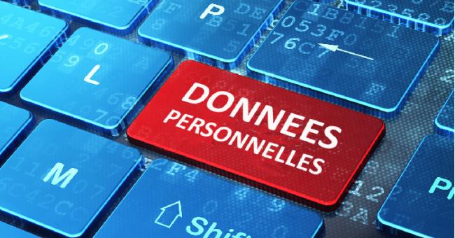 Projet de loi sur la protection des donn&eacutees personnelles