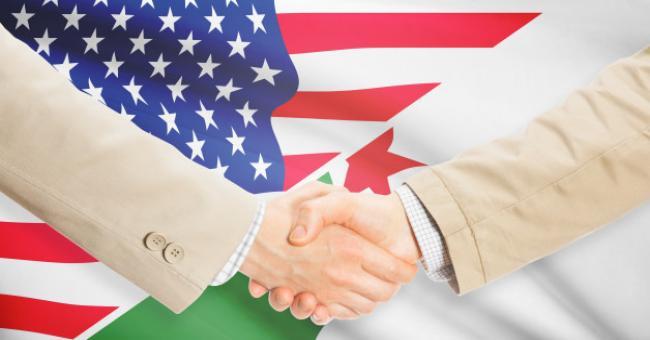 La semaine &eacuteconomique et culturelle de l'Alg&eacuterie aux USA