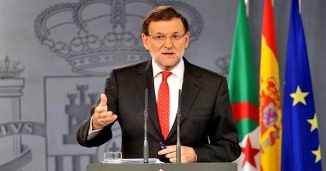 Le premier ministre espagnol en visite en Alg&eacuterie &agrave partir de mardi
