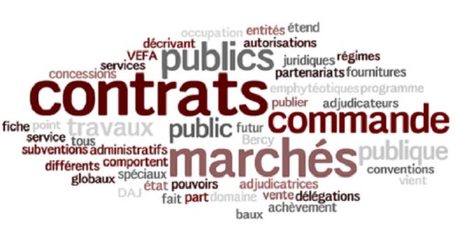 Les avenants dans les march&eacutes publics et les contrats des entreprises