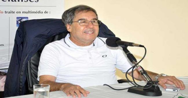Abdelhak Lamiri expert  : ce n'est pas le moment d'adh&eacuterer &agrave la zone de libre &eacutechange