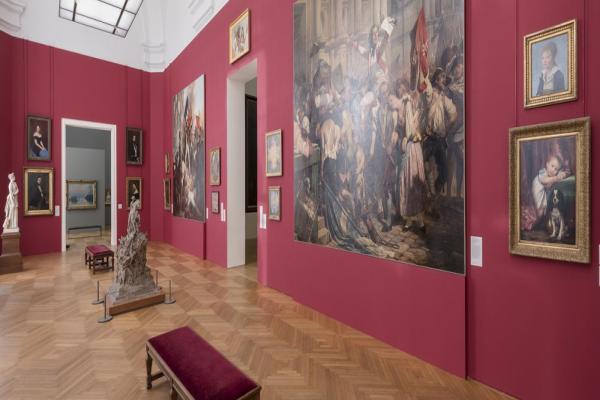L'exposition &laquo La peinture alg&eacuterienne dans sa diversit&eacute &raquo &agrave Paris prochainement
