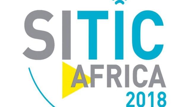 3ème édition du « SITIC Africa 2018 »