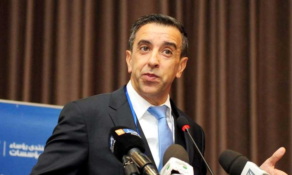 Ali Haddad : « L'Algérie est prête à mobiliser toutes ses forces vives »