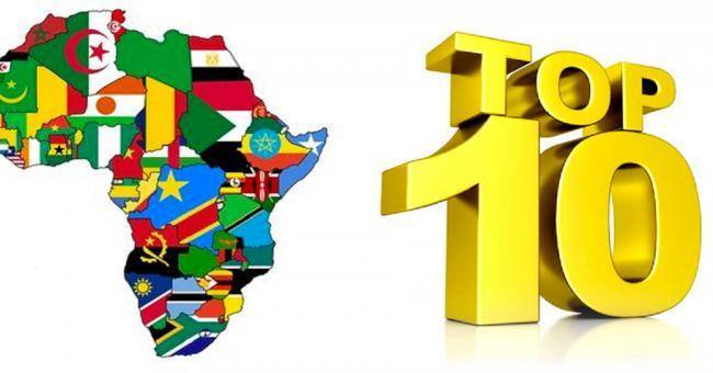 Classement des villes africaines ayant la meilleure qualit&eacute de vie selon Mercer