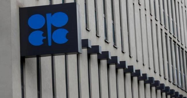 Pr&eacutevisions de l'OPEP : hausse de la demande mondiale pour 2018