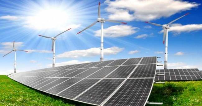 Une baisse de 10% des investissements dans le renouvelable au 1er trimestre 2018