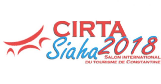 Salon International &laquoCirta Tourisme&raquo