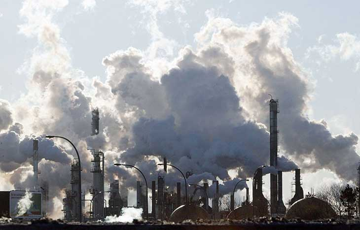 35 compagnies pétrolières exclues du portefeuille du fonds de pension danois PKA