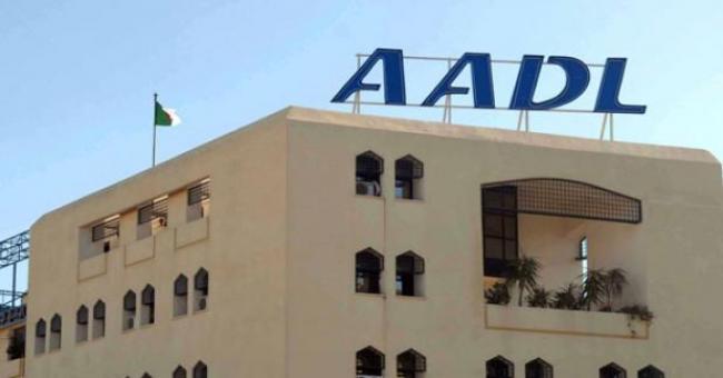 Les pr&eacute-affectations des logements au profit des souscripteurs AADL2 s'effectuent